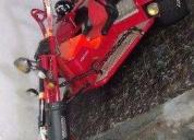 Excelente bycristo triciclo