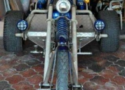 Bycristo triciclo triciclo motor vw1600