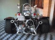 Excelente bycristo triciclo alcon  - 2014