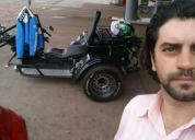 Aproveite bycristo triciclo to  - 2001