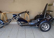 Excelente bycristo triciclo  - 2012