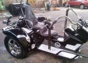 Excelente bycristo triciclo jabaquara  - 2000