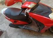 Excelente scooter  - 2007