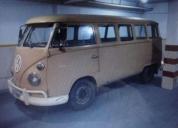 Excelente kombi 1975 vovozinha rumo a europa
