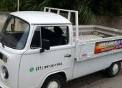 Vendo ou troco por caminhão jbc  - 1996.  aproveite!.
