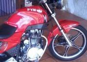 Excelente fym fy150-3  - 2008