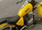 Excelente moto  - 2009