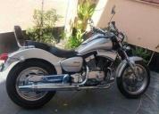 Vendo moto sundown/ vblade 250  - 2008