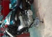 Excelente moto vblaide sundown 250cc.