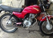 Vendo hunter 125  - 2008