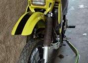Excelente moto documentada  - 1998