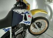 Excelente moto cagiva 600cc impecável  - 1998