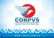 Atala master rastreamento corpvs segurança  - 2016.oportunidade!