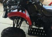 Vende-se quadriciclo ata 125d super oferta!!!