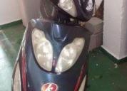 Linda moto elétrica baterias novas garantia  - 2008