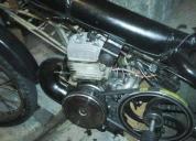 Oportunidade! mobilete bikelete 75cc zebrada  - 1997