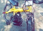 Oportunidade! mobilete, bikelete ,zerinha! com nota  - 2014