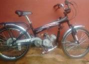 Excelente bicicleta motorizada nova !!!  - 2016