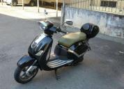 Oportunidade!. bellavita northstar 150 cc automática cvt  - 2012