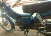 Vendesse uma motoneta 500  - 2014, contactarse.