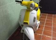 Oportunidade! motorino velocette  - 2013