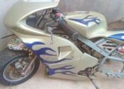 Mini moto muito barata