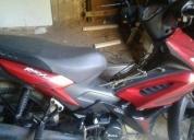 Vendo uma moto buil  - 2013