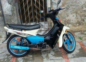 Vendo ou troco  -moto buell 2013
