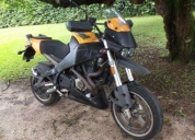 Excelente buell ulysses xb12x harley  - 2006