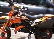 Excelente mine moto  - 2014