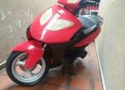 Vende o troca por scooter mais nova