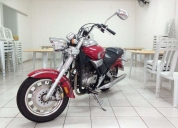 Oportunidade! moto chopper amazonas 250cc  - 2009