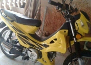 Excelente moto amazonas  - 2009