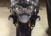 Triumph tiger riumph explorer 1200 cc  - 2013, contactarse.