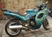 Aproveite!. triumph trophy 1200 - motor: 4 cilindros  - 1998