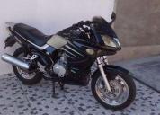 Excelente moto green sport 150 cc ano 2008  - 2008