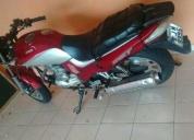 Vendo moto green sport  - 2008