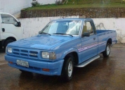 Excelente mazda b2200  - 1994