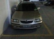 excelente mazda 626  - 1999