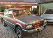 Excelente mazda b-2500 mazda b-2500  - 1998