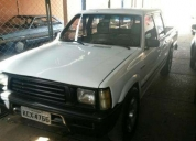 Excelente mazda b2200 diesel  - 1995