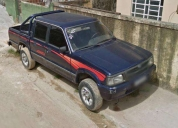 Excelente mazda b-2500  - 1998