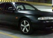 Excelente mazda 626  - 1994