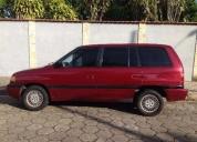 Mazda mpv 1998 mini van 8 lugares