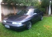 Excelente mazda mx6 1990  - 1990