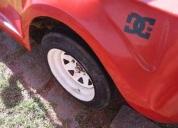 Excelente bugre buggy brm/m11  - 1994