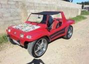 Excelente bugre buggy baby revisado rodas20
