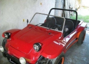 excelente bugre buggy  - 1985