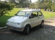 Excelente gurgel br-800 mini gurgel  - 1992