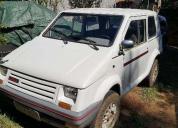 Excelente gurgel br-800  - 1990